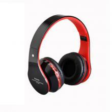 Krypton KNHP5046 Sterio Bluetooth Headphones, Black-LSP