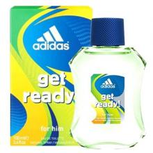 Adidas Get Ready EDT For Men 100ml-LSP