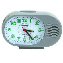 Geepas GWC26019 Bell Alarm Clock-LSP
