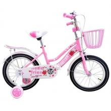 16 Inch Girls Cycle Pink GM4-p-LSP