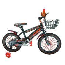 14 Inch Quick Sport Bicycle Red GM6-r-LSP