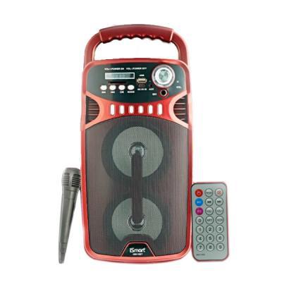 i Smart Bluetooth Speaker-LSP