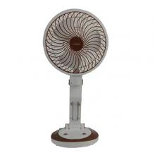 Olsenmark OMF1735  Rechargeable Fan With LED Light And USB Charging-LSP