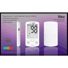 Easymax NEU -Made in Taiwan, Life Time Meter Warranty- 10 Strips Combo-LSP