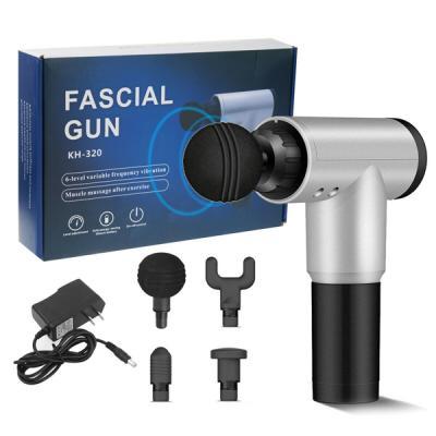 Fascial Massage Gun-LSP