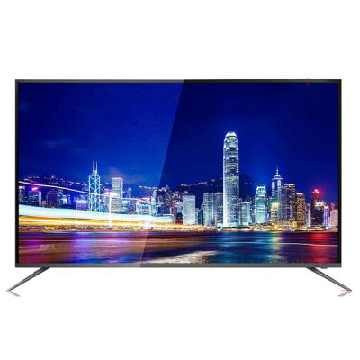 Geepas GLED5028SEFHD 50-Inch FHD Android Smart LED TV-LSP
