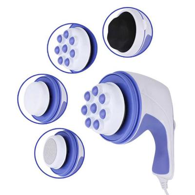 Relax And Spin Tone Massager-LSP
