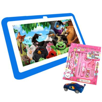 9 IN 1 Combo T-Pad T265 Kids 7 Inch Tablet Blue-LSP