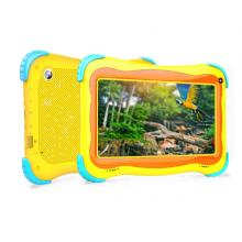 G-tab Q4 Tablet For Kids 1GB RAM 16GB Storage Assorted Colors-LSP