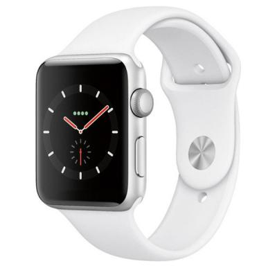 Smart watch 5-White color-LSP