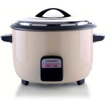 Olsenmark OMRC2205 2 in 1 Electric Rice Cooker, 4.2 L-LSP