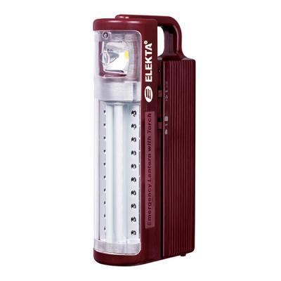 Elekta Elede-1419 Rechargeable Lantern With 20Pcs SMD Tube -LSP