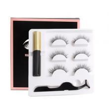Magnetic Eyelashes 3Pcs-LSP