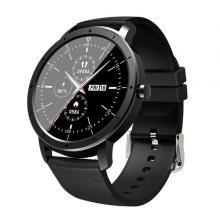 HW21 Round Dial Smart Watch-LSP