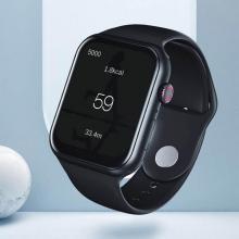 Z20 Smart Watch, Black-LSP