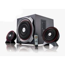Krypton KNMS5135 2.1 Multimedia Speaker System with Subwoofer-LSP