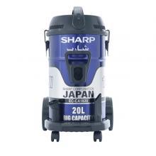 Sharp EC-CA1820-Z Vacuum Cleaner, 1800W -LSP