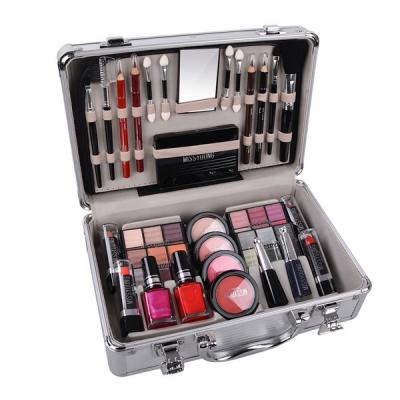 Miss Young Hollywood Style 2 Makeup Kit-LSP