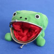 Frog Coin Purse-LSP