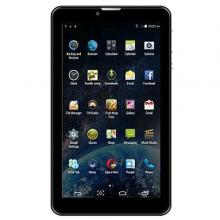 Atouch X8 7-Inch Tablet 2GB RAM 16GB Storage Dual SIM Wi-Fi 4G LTE Android, Black-LSP