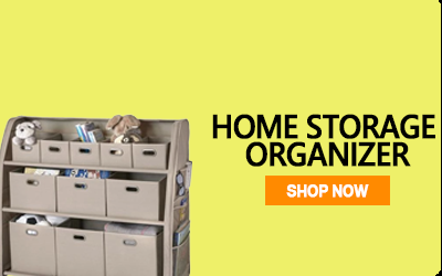 Home storage & Organizer